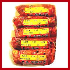 薬膳白菜キムチ パッケージイメージ